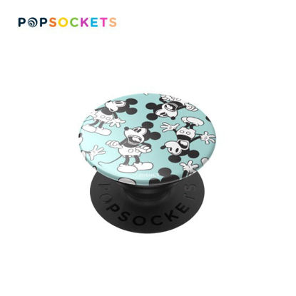 Picture of PopSockets PopGrip Mickey Mint Pattern