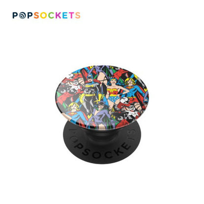 Picture of PopSockets PopGrip Girl Squad