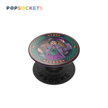 Picture of PopSockets PopGrip The Joker