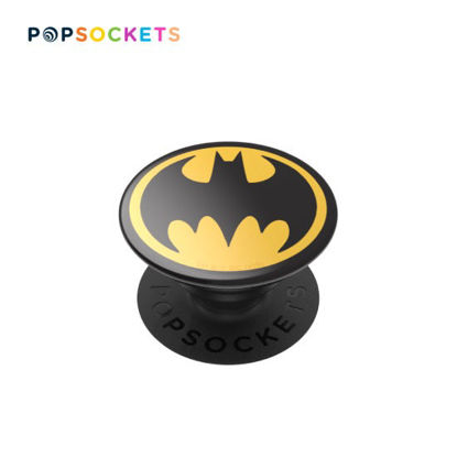 Picture of PopSockets PopGrip Batman Logo