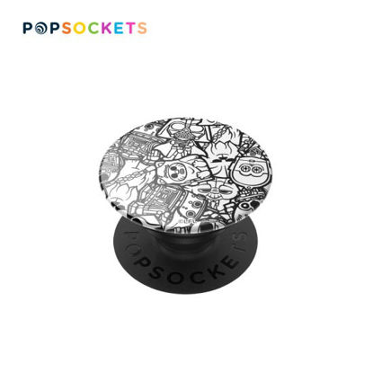 Picture of PopSockets PopGrip Star Wars Chibi
