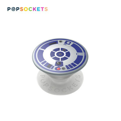 Picture of PopSockets PopGrip R2-D2 Icon