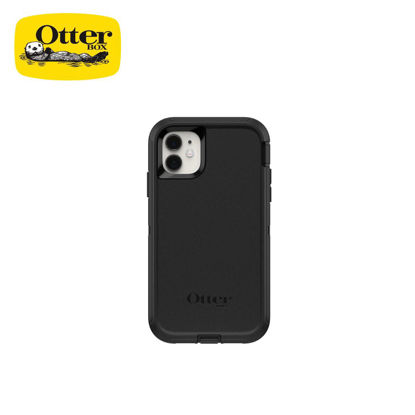Picture of OtterBox Defender Series for iPhone 11 (Black)