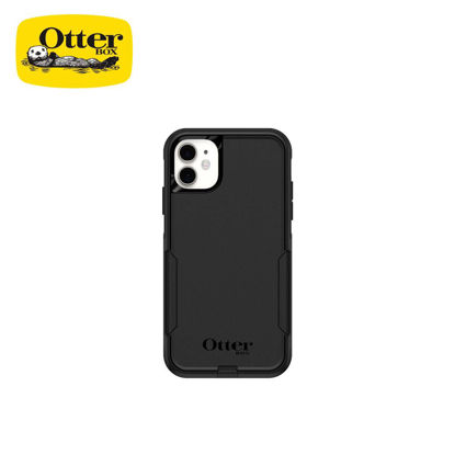 Picture of OtterBox Commuter Series for iPhone 11 (Black)