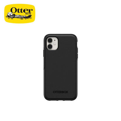 Picture of OtterBox Symmetry Series for iPhone 11 (Black)