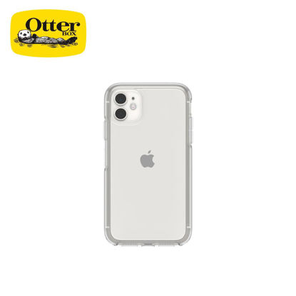 Picture of OtterBox Symmetry Series for iPhone 11 (Clear)