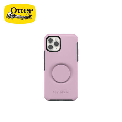 Picture of OtterBox Otter + Pop Symmetry Series for iPhone 11 Pro (Mauvelous)