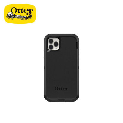 Picture of OtterBox Defender Series for iPhone 11 Pro Max (Black)