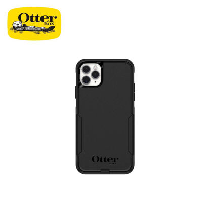 Picture of OtterBox Commuter Series for iPhone 11 Pro Max (Black)
