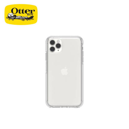 Picture of OtterBox Symmetry Series for iPhone 11 Pro Max (Clear)