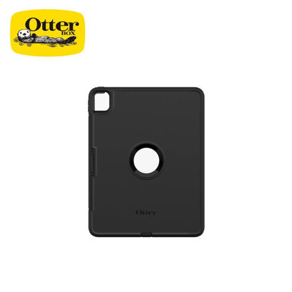 """Picture of OtterBox Defender Series for Apple iPad Pro 12.9"""" (4th Generation) Black"""