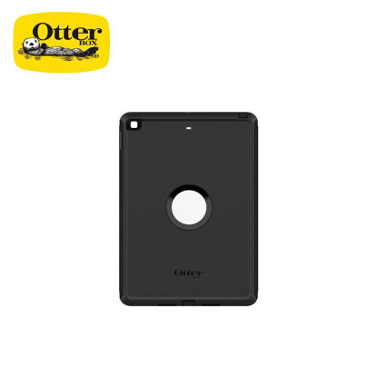 Picture of Otterbox Defender Series for Apple ipad (7th Generation) Black