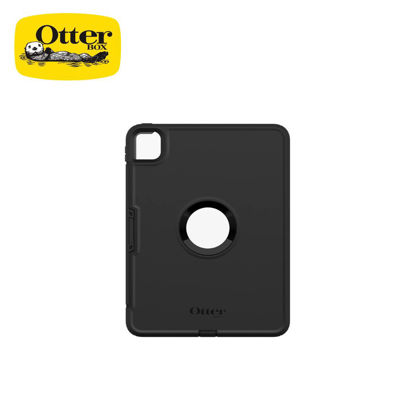 """Picture of OtterBox Defender Series for Apple iPad Pro 11"""" (2nd Gen) Black"""