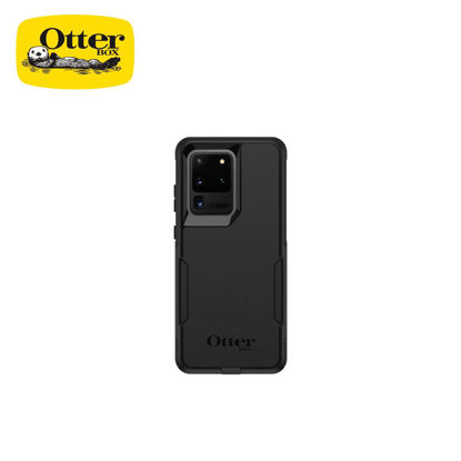 Picture of Otterbox Commuter Series for Samsung Galaxy S20 Ultra (Black)