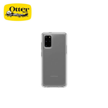 Picture of OtterBox Symmetry Series for Samsung Galaxy S20+ (Clear)