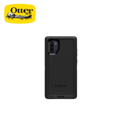 Picture of Otterbox Defender Series for Samsung Galaxy Note 10+ (Black)