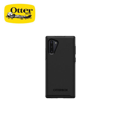 Picture of Otterbox Symmetry Series for Samsung Galaxy Note 10 (Black)