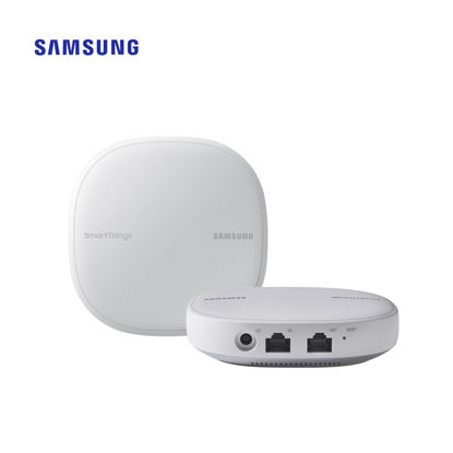 Picture of Samsung SmartThings Wifi Pack