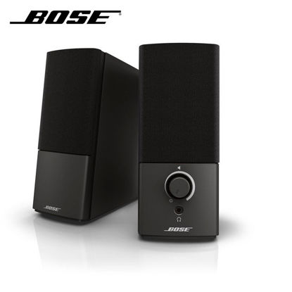 Picture of BOSE COMPANION 2 III