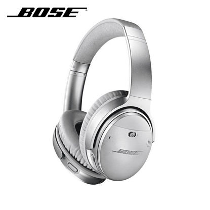 Picture of BOSE QUIETCOMFORT35 SILVER