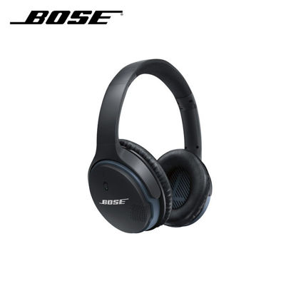 Picture of BOSE SOUNDLINK AROUND EAR II BLACK