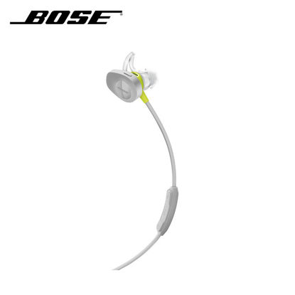Picture of BOSE SOUNDSPORT WIRELESS IN EAR CITRON