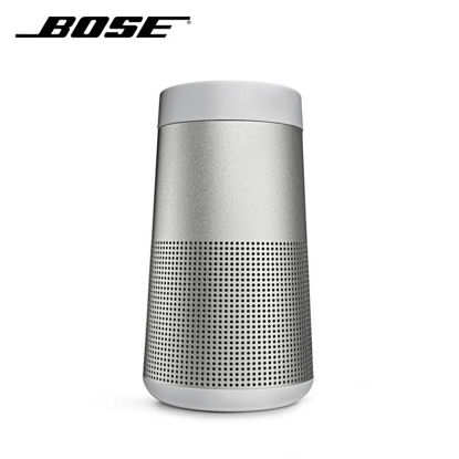 Picture of BOSE SOUNDLINK REVOLVE LUXE GRAY