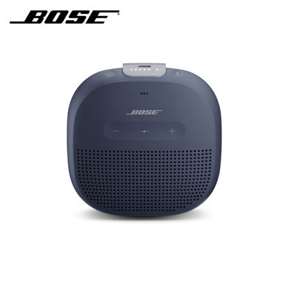 Picture of BOSE SOUNDLINK MICRO DARK BLUE
