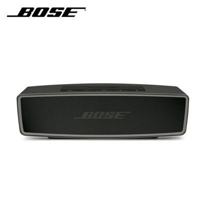 Picture of BOSE SOUNDLINK MINI II SE TRIPLE BLACK