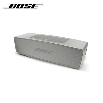 Picture of BOSE SOUNDLINK MINI II SE LUXE SILVER