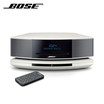 Picture of BOSE WAVE SOUNDTOUCH IV MUSIC SYSTEM ESPRESSO WHITE
