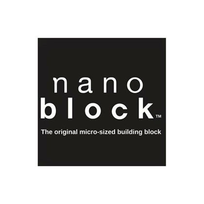 Picture for manufacturer Nanoblock