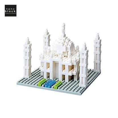 Picture of Nanoblock Nano Taj Mahal