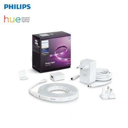 Picture of Philips Hue Lightstrip Plus Base Kit