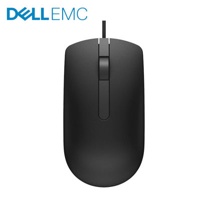 Picture of Dell Optical Mouse - MS116