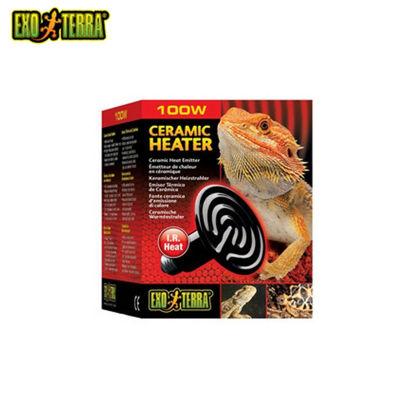 Picture of Exo Terra Ceramic Heater Emitter 100W