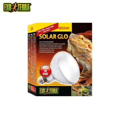 Picture of Exo Terra Solar Glo 80W