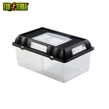 "Picture of Exo Terra Breeding Box Medium 12""X8""X6"""