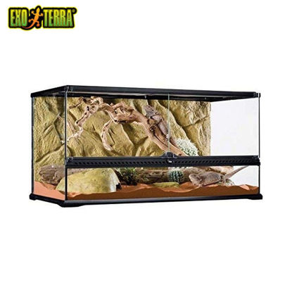 "Picture of Exo Terra All Glass Terrarium 36""X18""X18"""