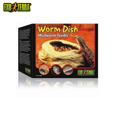 Picture of Exo Terra Worm Dish