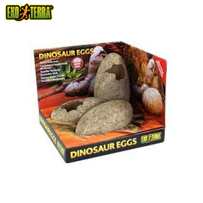 Picture of Exo Terra Dinosaur Egg Fossil Hide Out