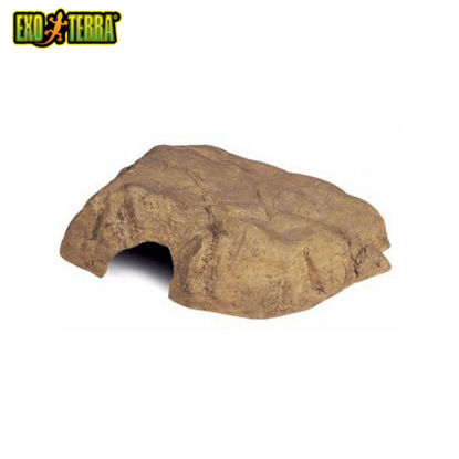 Picture of Exo Terra Reptile Cave Large