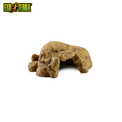 Picture of Exo Terra Pebble Reptile Cave XX Large