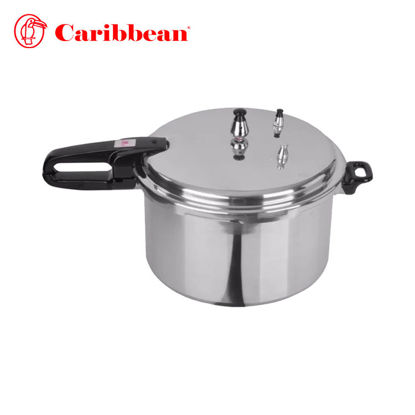 Picture of Caribbean Pressure Cooker CPC-6000 XS
