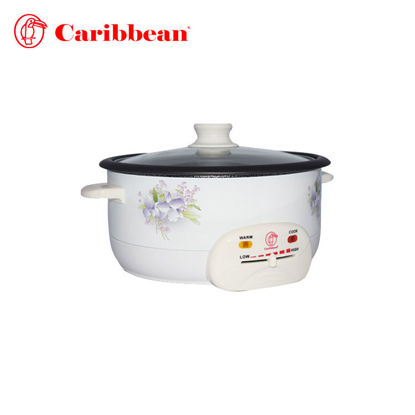 Picture of Caribbean Multi-Cooker CMP-3000 W