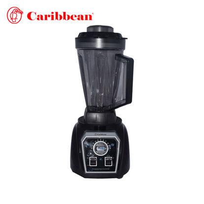 Picture of Caribbean Heavy Duty Blender CIB-2000 B