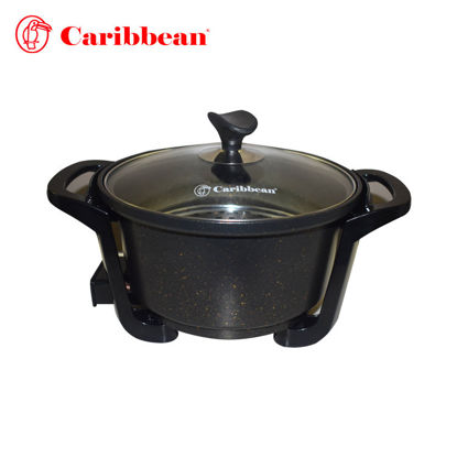 Picture of Caribbean Multi-Function Cooker CMC-2800