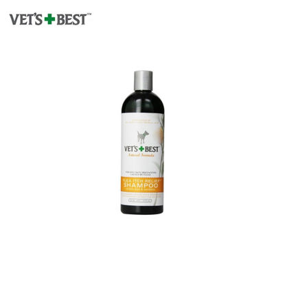 Picture of Vet's Best Allergy Itch Relief Shampoo (16oz)