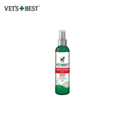 Picture of Vet's Best Allergy Itch Relief Spray (8oz)
