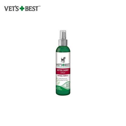 Picture of Vet's Best Bitter Cherry Spray (7.5oz)